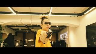 """Jinmenusagi """"Game Over"""" (Music Video Short Ver.)"""