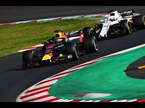 F1 - Luttes fratricides - F1i TV