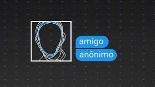 AA - Amigo Anônimo