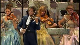 Ramona -  Andre Rieu  -  Concert