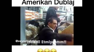 Helal etmiyeem Amerikan Dublaj