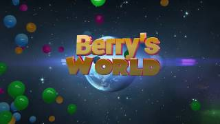 Berry's World Pitch Video