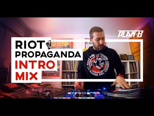 Vídeo de DJ PlanB