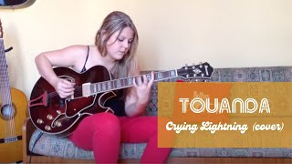 Crying Lightning (cover) - Arctic Monkeys