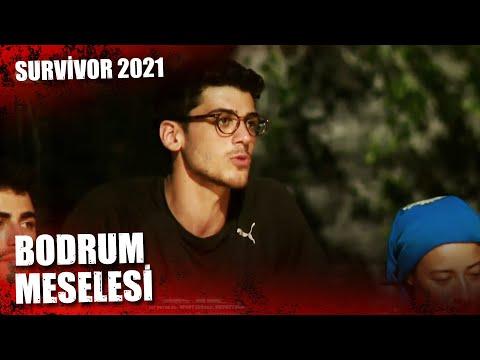 Poyraz ve Barış Murat Yağcı Benzerliği | Survivor 2021