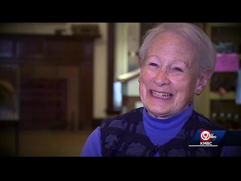 Chronicle: Former Sen. Nancy Kassebaum a trailblazer for Kansas