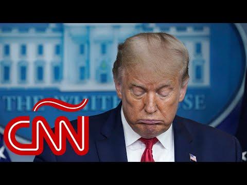 ¿Qué pasa si Trump pierde y no quiere reconocer su derrota electoral?
