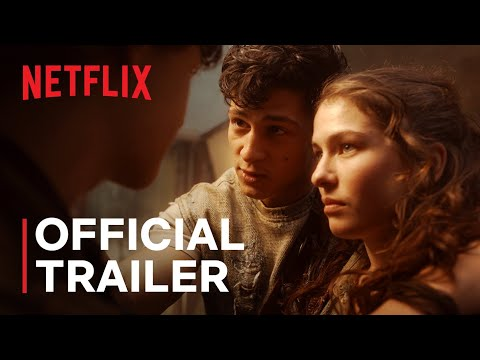 Tribes of Europa | Official Trailer | Netflix