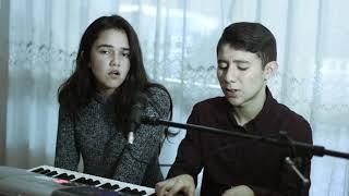 We Don't Talk Anymore - Cover Randall Lou & Ayleen Salguero