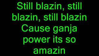 Still Blazin - Wiz Khalifa + Lyrics
