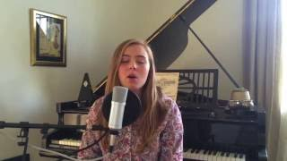 Major Lazer - Cold Water (feat. Justin Bieber & MØ) cover by Wiona Frantzich