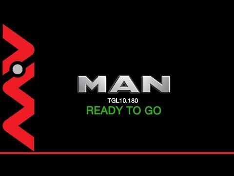 MAN TGL Promo Video