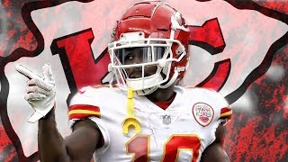 "Tyreek Hill ||""Fine China""