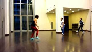 ZUMBA Velocidad 6 (Merengue)/Zin 60