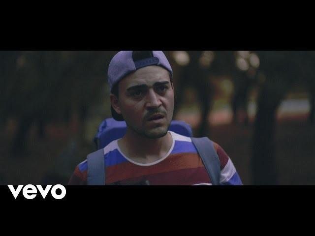 """Vídeo de la canción """"Dale"""" de Nikone."""