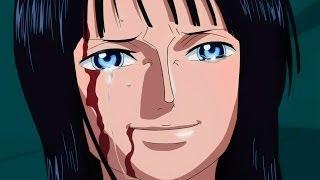 One Piece AMV - Nico Robin [TRAILER]