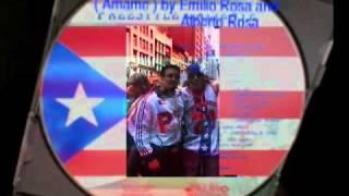 Alberto Rosa feat. Emilio Rosa  (Amame)