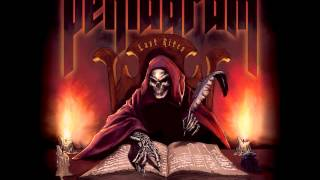 Pentagram - Everything's Turning to Night