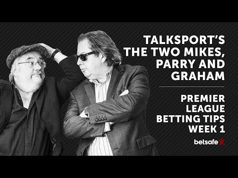 Premier League Betting Preview, Odds and Tips - The Two Mikes