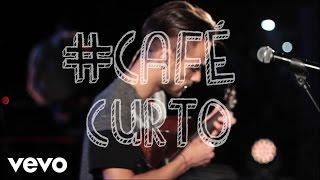 Diogo Piçarra - Café Curto (Lyric Video)