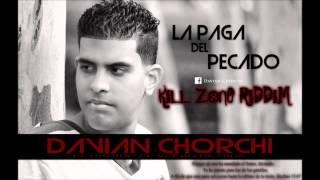 Davian Chorchi - La paga del pecado (Prod  by Mc Little & Kevin Prince)