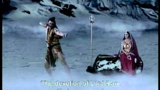 Lord Ram and Lord Shiva
