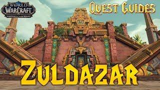 Speaker of the Horde - Quest - World of Warcraft