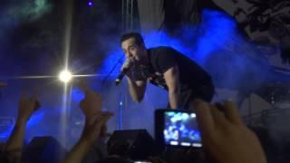PXNDX - Solo a terceros (Live-Culiacan-8 Music Fest-HD)
