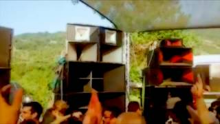 KernelPanik - free party Bounce da beatz - 2015