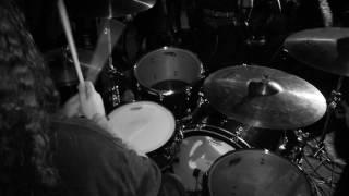 Sons of Satan - THORBADDON Drum Cam - live at 5 Star Bar 5/12/2017