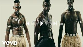Kash Jay - Dancing Warriors ft. Nadia Anderson