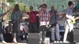 Kerbfest - Os Montanari na Strassenfest do bar do Sergio