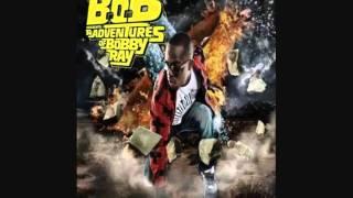 B.o.B - Magic Feat. Rivers Cuomo w/ Lyrics [HD]