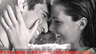 En tus ojos - Cristian Amado Feat. Marger