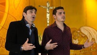"""""""EU CONFIO EM VÓS"""" - Jorge Pai e Jorge Filho"""