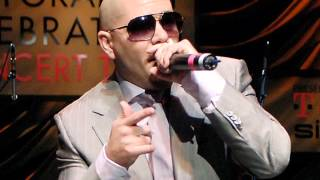 Pitbull Feat Nayer Jean   Fuck It 0001