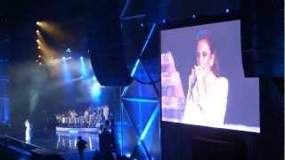 Rock in rio 2012- 1/06 - ivete sangalo (hoje sou feliz e canto)
