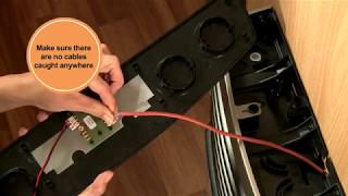 Truma S 3004 / S 5004 – Installation Video lighting set 1
