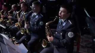 ROAD & MH LÉGIERŐ ZENEKAR Szolnok - NEM ELÉG (live) 04