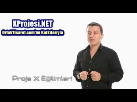 XAcademy Nedir ProjeX Eğiitimleri Nelerdir-www.dahicefikirler.com