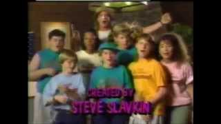 Salute Your Shorts Intro