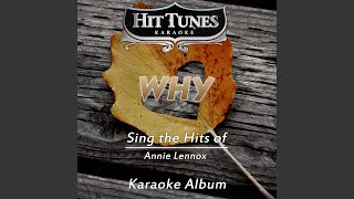 Put A Little Love In Your Heart (Originally Performed By Annie Lennox & Al Green) (Karaoke Version)