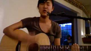 I Can Only Imagine- Mercy Me COVER by Susan Yu