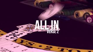 (SOLD) Drake Type Beat - All In (Feat. ASAP Rocky)
