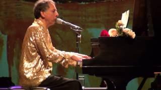 Arnaldo Baptista - O Trem - Live @ Cine Brasil - BH´2014 [Musical Box Records]