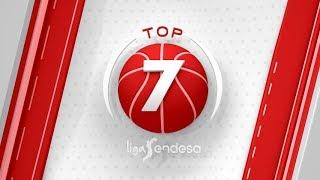 Top7 KIA: lo mejor de UCAM Murcia