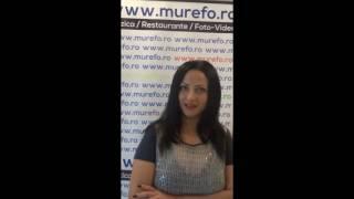 Partener Murefo.ro - Mihaela Staicu
