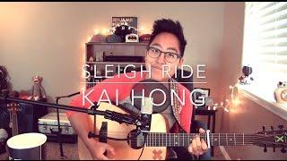 Sleigh Ride - Christmas Song [COVER]