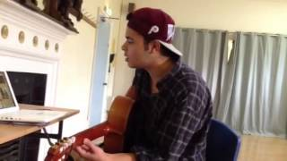 Ady Suleiman - Let me in your life (Cover Bill Withers)