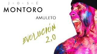 Jose Montoro - Amuleto (Cover Audio)